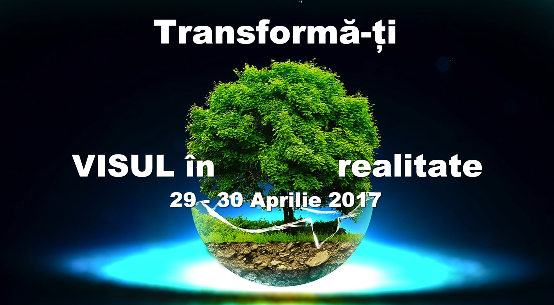 transforma-ti visul in realitate