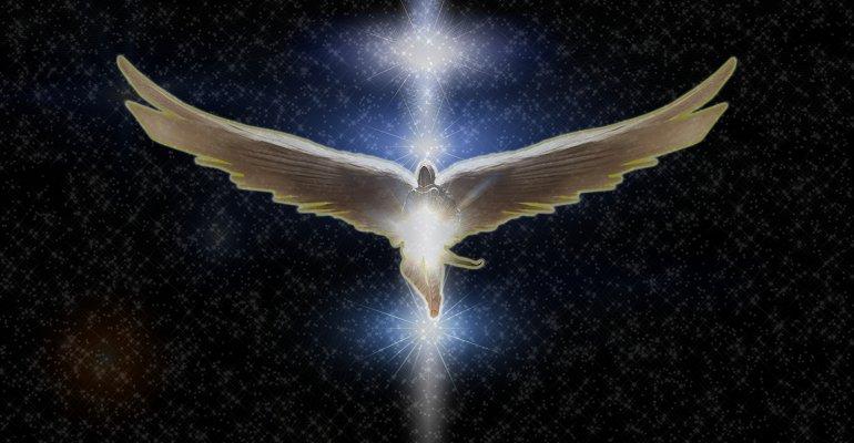 Povestea îngerului întrupat