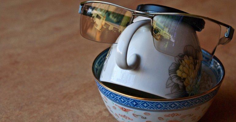 Ceașca de cafea și filosofia vieții