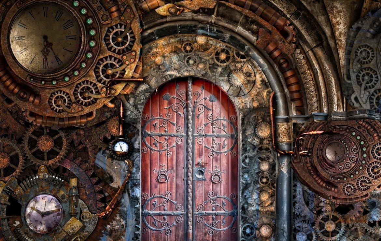 Ușa prin care nu îndrăznești să treci